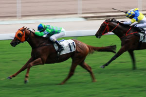 Nurse Kitchen Rockets Home In Moonee Valley Fillies Classic